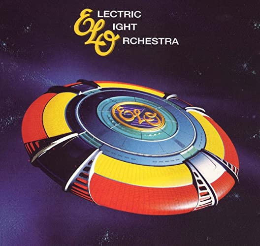Electric Light Orchestra - Friends And Relatives