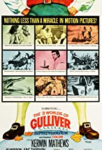 Primary image for The 3 Worlds of Gulliver