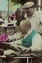 Image of Partie de cartes