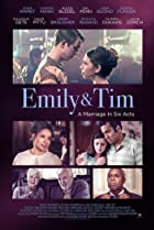 Image of Emily & Tim