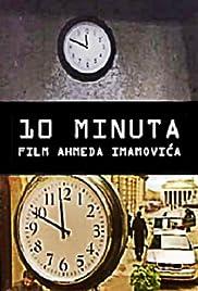 10 minuta(2002) Poster - Movie Forum, Cast, Reviews