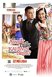 Awak Nak Kahwin Dengan Saya? (2014) - Romance.