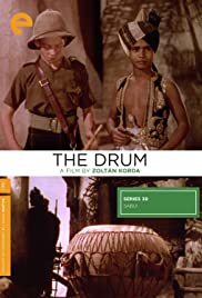 Drums (1938) Poster - Movie Forum, Cast, Reviews