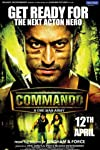 Freddy Daruwala and Esha Gupta are the villains of Commando 2