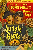 Image of Jungle Gents