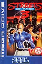 Image of Streets of Rage 3
