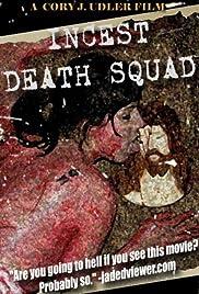 Incest Death Squad Poster
