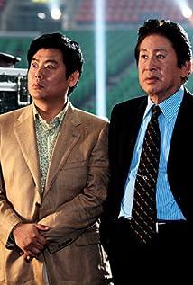 Aktori Dong-il Sung