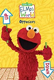 Elmo's World: Opposites Poster