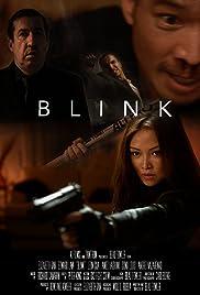 Blink Poster