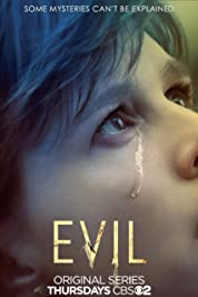 Evil - Season 1 poster