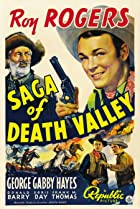Image of Saga of Death Valley