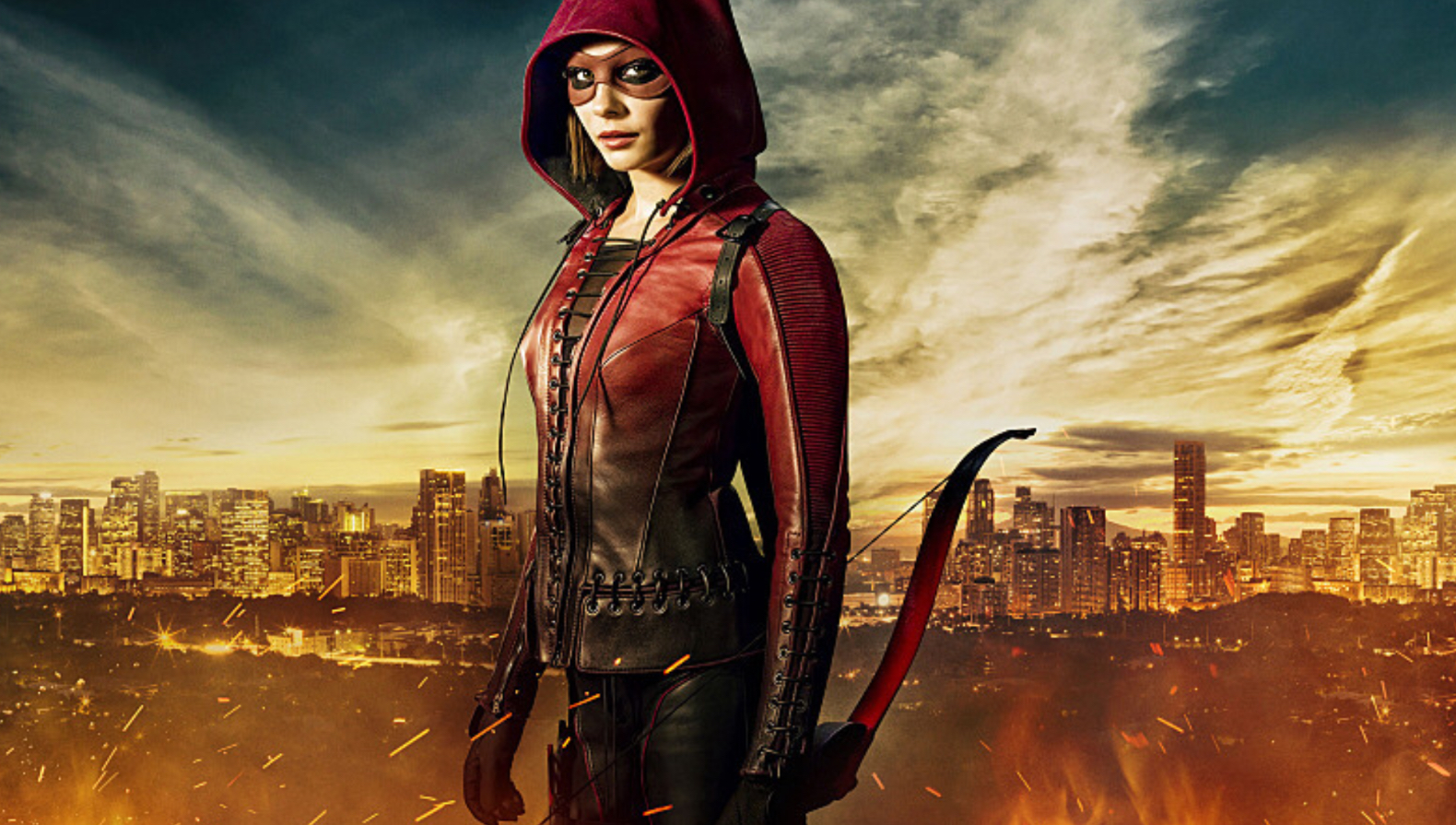 Arrow: Doppelgänger | Season 6 | Episode 15