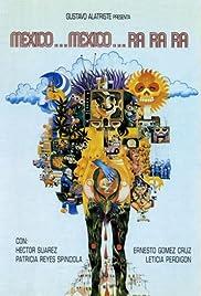 México, México, ra ra ra Poster