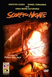 Scorpio Nights(1985) Poster - Movie Forum, Cast, Reviews