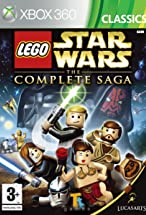 Primary image for Lego Star Wars: The Complete Saga