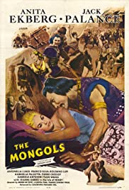 The Mongols Poster