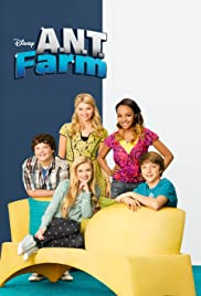 A.N.T. Farm Poster - TV Show Forum, Cast, Reviews
