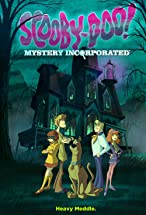 Primary image for Scooby-Doo! Mystery Incorporated