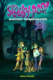 Scooby-Doo! Mystery Incorporated - Season 2 poster