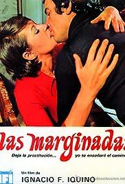Las marginadas Poster
