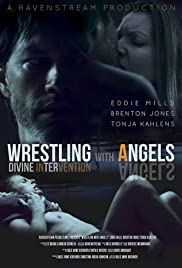 Wrestling with Angels Poster