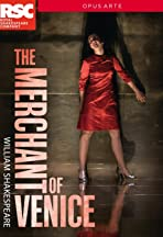 Royal Shakespeare Company: The Merchant of Venice