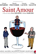 Image of Saint Amour