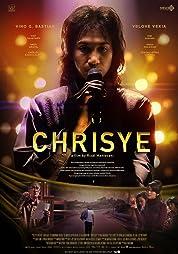 Chrisye poster