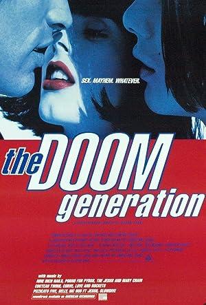 The Doom Generation poster