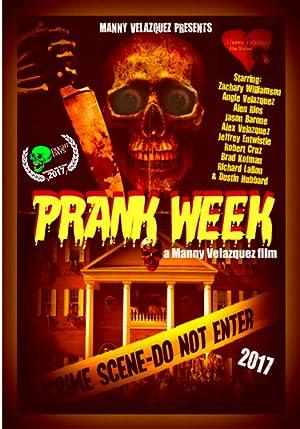 Prank Week (2017)