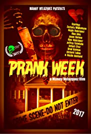 Prank Week Full Movie Watch Online Free HD Download