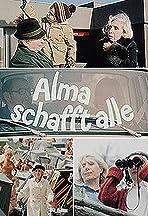 Alma schafft alle