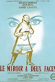 Le miroir à deux faces Poster