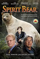 Image of Spirit Bear: The Simon Jackson Story