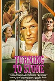 Turning to Stone Poster