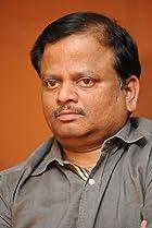 Image of Anand K.V.