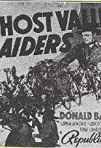 Ghost Valley Raiders