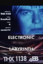 Image of Electronic Labyrinth THX 1138 4EB