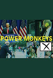 Power Monkeys Poster - TV Show Forum, Cast, Reviews