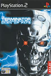 The Terminator: Dawn of Fate Poster