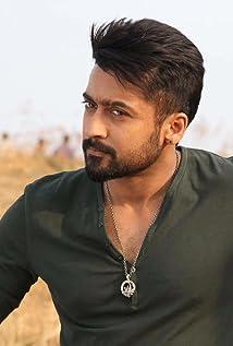Aktori Suriya