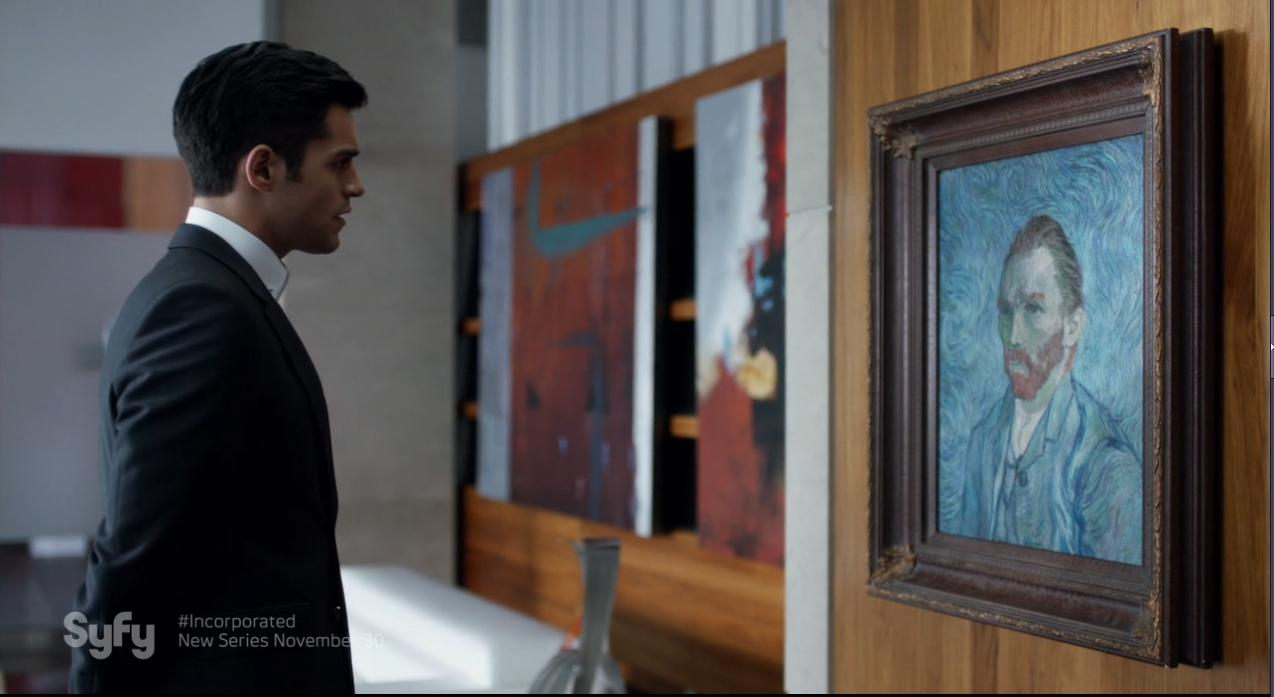 Incorporated S01E02 – Downsizing