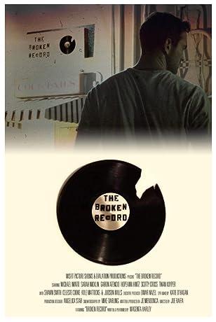The Broken Record (2016)