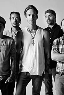 Incubus Picture