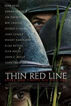 Image of The Thin Red Line