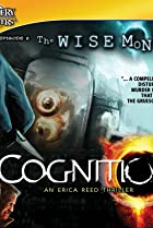 Image of Cognition: An Erica Reed Thriller - Episode 2: The Wise Monkey