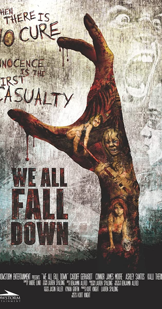 We All Fall Down (2016)