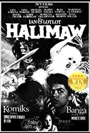 Halimaw Poster