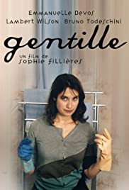 Gentille(2005) Poster - Movie Forum, Cast, Reviews